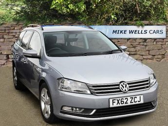 Volkswagen Passat 1.6 TDI Bluemotion Tech SE
