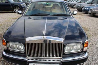 Rolls-Royce Silver Seraph 5.4 4dr