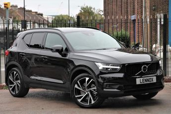 Volvo XC40 1.5h T5 Twin Engine 10.7kWh R-Design Pro Auto (s/s) 5dr