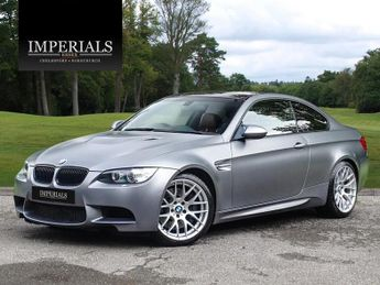 BMW M3 COMPETITION PACK WITH EDC COUPE DCT AUTO