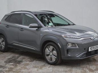 Hyundai KONA PREMIUM SE EV AUTO