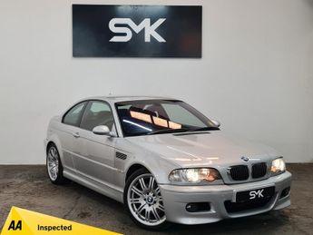 BMW M3 3.2 M3 2d 338 BHP