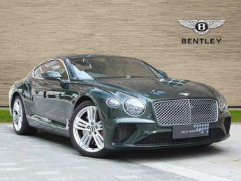 Bentley Continental 6.0 W12 2dr Auto