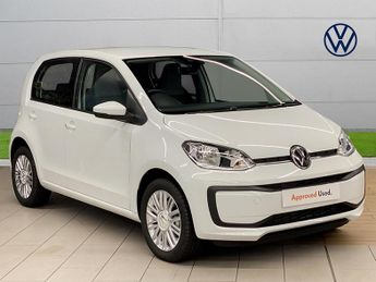 Volkswagen Up 1.0 65Ps Up 5Dr