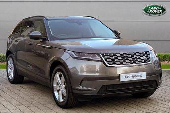 Land Rover Range Rover 3.0 D300 S 5Dr Auto