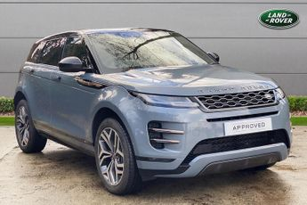 Land Rover Range Rover Evoque 2.0 D180 First Edition 5Dr Auto
