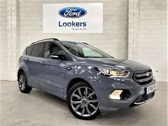 Ford Kuga 2.0 Tdci St-Line Edition 5Dr 2Wd