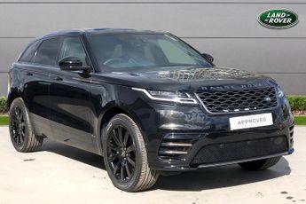 Land Rover Range Rover 2.0 D240 R-Dynamic Hse 5Dr Auto