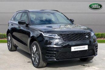 Land Rover Range Rover 3.0 P400 R-Dynamic Se 5Dr Auto
