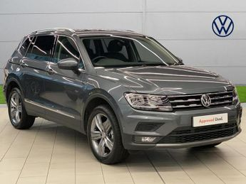 Volkswagen Tiguan 1.5 Tsi Evo Match 5Dr Dsg