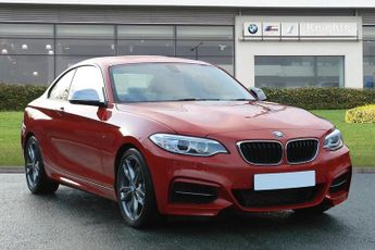 BMW M235 M235I Coupe