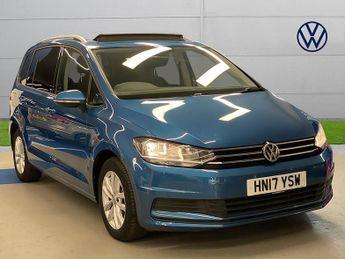 Volkswagen Touran 1.2 Tsi Se Family 5Dr