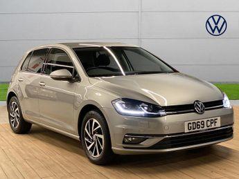 Volkswagen Golf 1.0 Tsi 115 Match Edition 5Dr