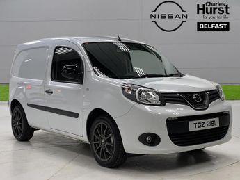 Nissan NV250 1.5 Dci 95Ps Tekna Van