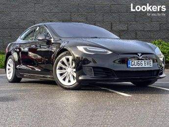 Tesla Model S 241Kw 75Kwh Dual Motor 5Dr Auto