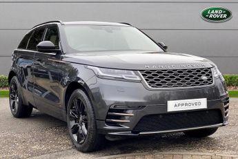 Land Rover Range Rover 3.0 D300 R-Dynamic S 5Dr Auto