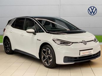 150Kw 1St Edition Pro Power 62Kwh 5Dr Auto