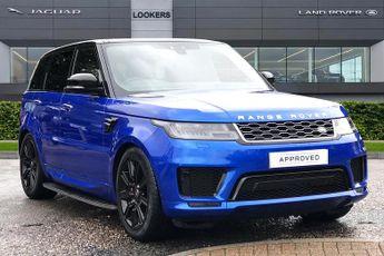 Land Rover Range Rover Sport 5.0 V8 S/C Autobiography Dynamic 5Dr Auto