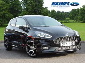 Ford Fiesta 1.5 EcoBoost ST-2 3dr