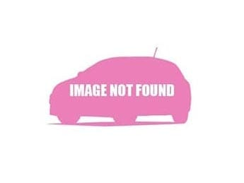 Chrysler Crossfire 3.2 Roadster Convertible 2dr Automatic