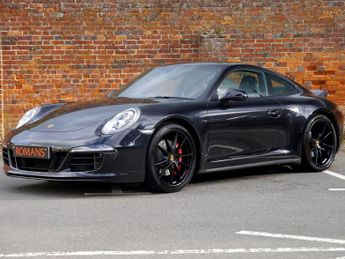 Porsche 911 Carrera GTS PDK - UNDER OFFER - SIMILAR REQUIRED