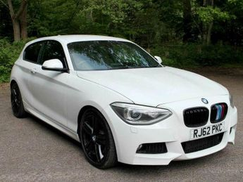 BMW 125 125d M SPORT Looks and Drives Like 30,000 miles