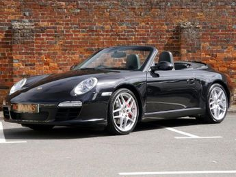 Porsche 911 997 Gen II Carrera S PDK - SOLD SIMILAR REQ - CASH WAITING