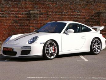 Porsche 911 GT3 Manual - Porsche Extended Warranty till 06 2020