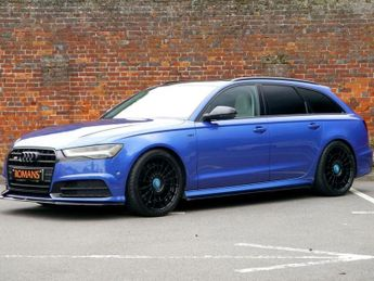Audi A6 S6 Avant TFSI V8 - SOLD SIMILAR REQ - CASH WAITING