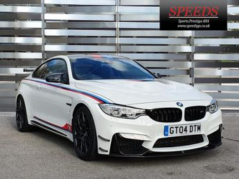 BMW M4 M4 DTM CHAMPION EDITION