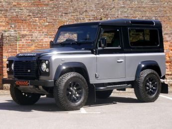 Land Rover Defender 2.2 TD 90 Autobiography - 1 of 100 Ever Made