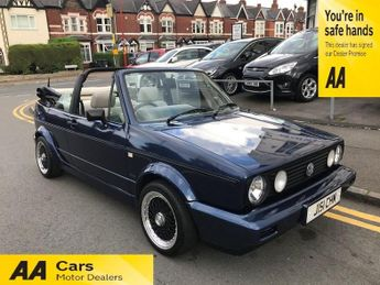 Volkswagen Golf CLIP CABRL