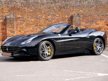 Ferrari California T V8 3.9 F1 DCT - Special Handling Pack - Big Specification