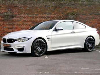 BMW M4 M-DCT COMPETITION - DEPOSIT TAKEN - WE WANT SIMILAR CARS