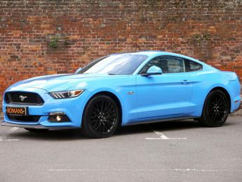 Ford Mustang GT V8 Auto - DEPOSIT TAKEN - SIMILAR REQUIRED