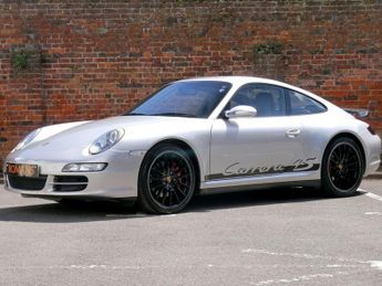 Porsche 911 CARRERA 4S Manual - BOSE - Carbon Rear Spoiler - PCM Nav - FSH