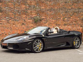 Ferrari 430 DEPOSIT TAKEN - WE WANT SIMILAR CARS!
