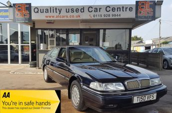 Rover 800 STERLING